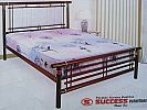 METAL BED AKASIA - SUCCESS