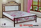 METAL BED MERAK (SUCCESS)